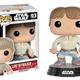 Australia Star Wars - Bespin Luke w/Lightsaber Pop!