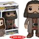 "Australia Harry Potter - Rubeus Hagrid 6"" Pop!"