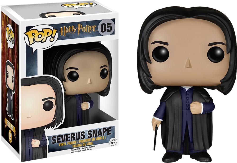 Australia Harry Potter - Severus Snape Pop!