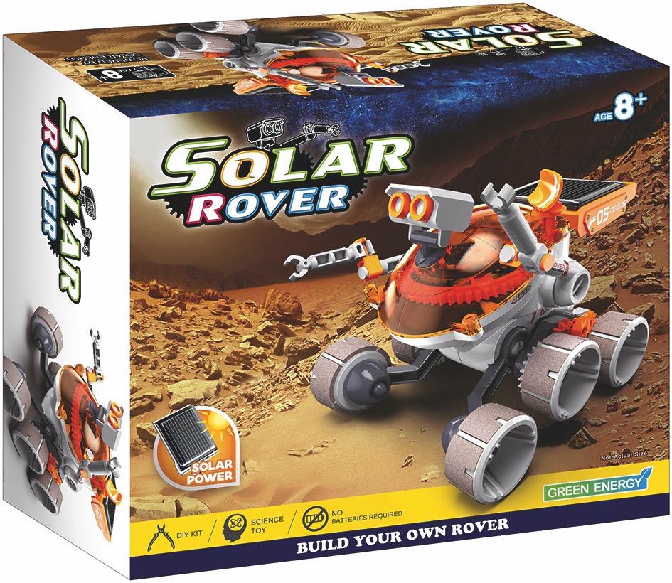 Australia SOLAR ROVER