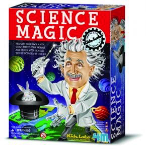 Australia SCIENCE MAGIC