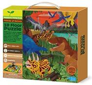 Australia 3D FLOOR PUZZLES-DINOSAURS