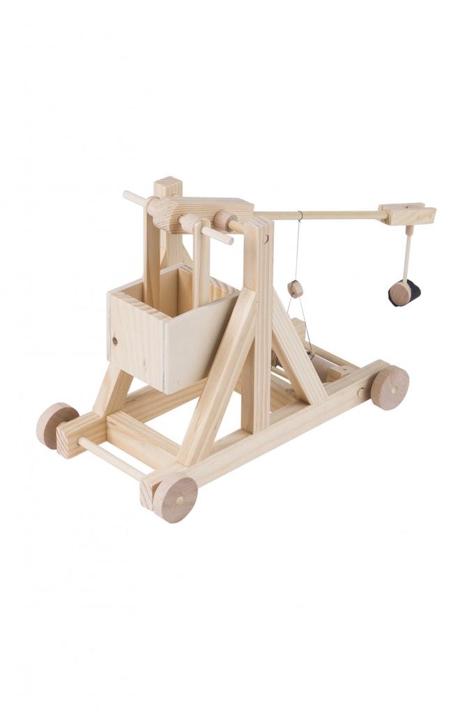 Europe Trebuchet Kit