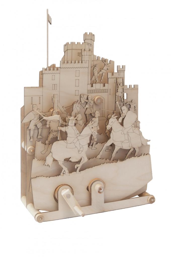 Europe Medieval Mayhem Kit