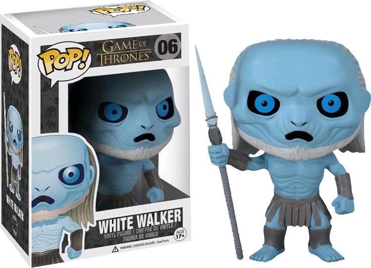 Australia Game of Thrones - White Walker Pop!