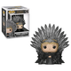 Australia Game of Thrones - Cersei Iron Throne Pop! Dlx
