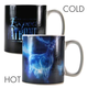 Australia Harry Potter - Patronus Heat Changing Mug