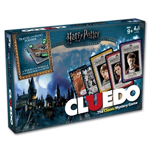 Australia Cluedo - Harry Potter Edition
