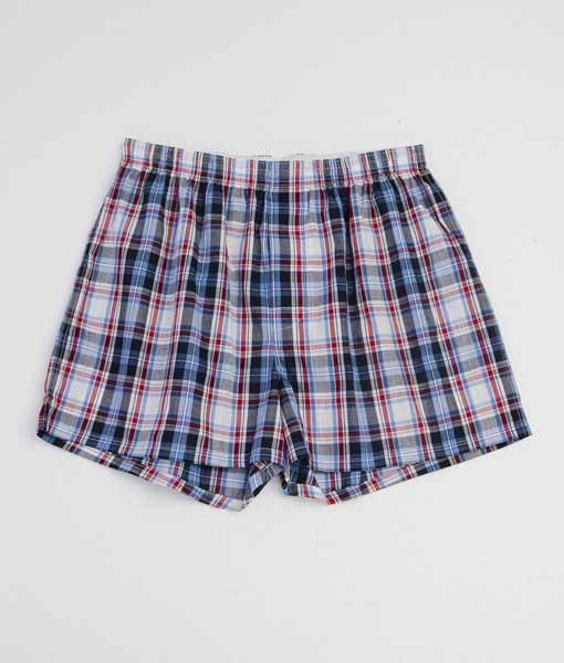 Australia Tom Men's Boxer Short (Size Large)