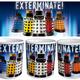 Australia Dr Who - Daleks Exterminate Coffee Mug