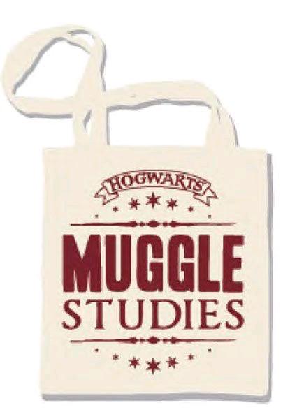 Australia Harry Potter - Muggle Studies Shopper