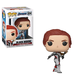 Australia Avengers 4 - Black Widow (Team Suit) Pop!