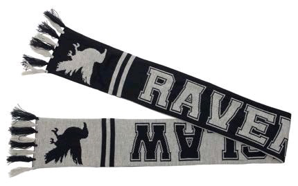 Australia Harry Potter - Ravenclaw Reversible Knit Scarf