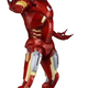 Australia Avengers Movie - Iron Man Head Knocker