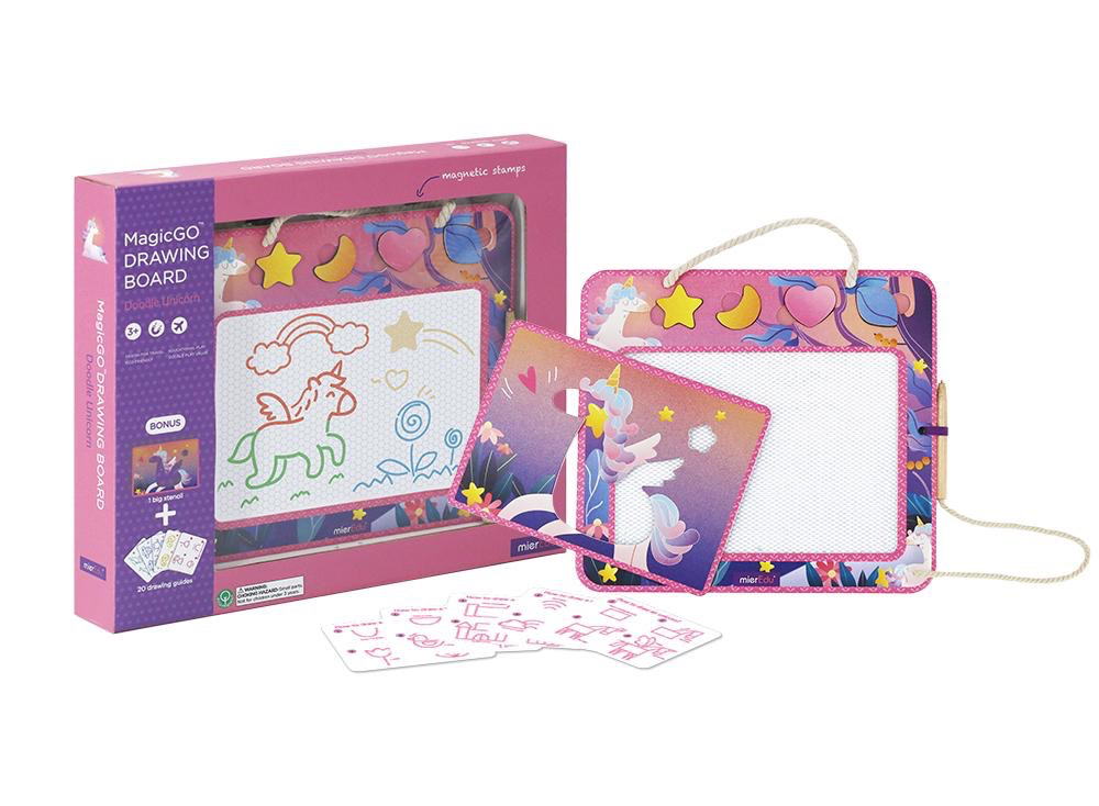 Australia Magic GO Drawing Board - Doodle Unicom