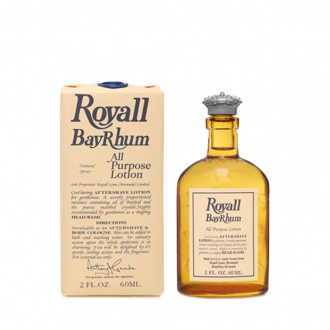 Australia Royall Bay Rhum Splash - 60ml