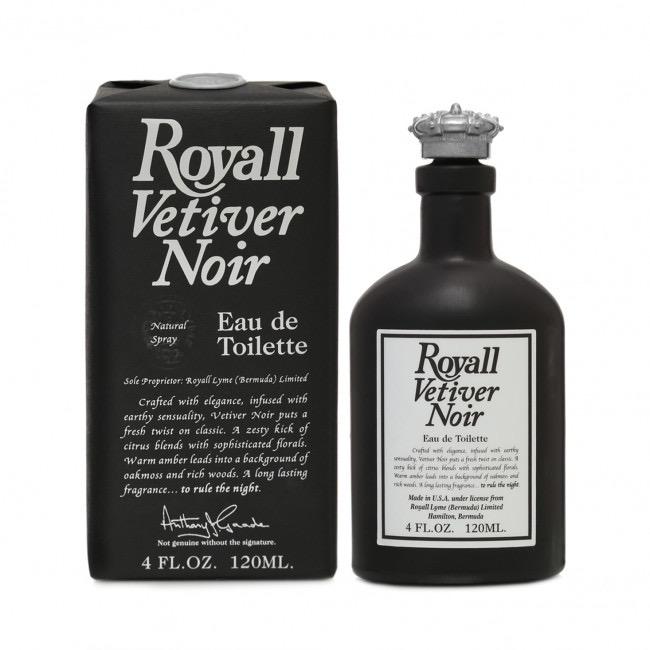Australia Royall Vetiver Noir EDT - 120ml