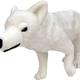 Australia Game of Thrones - Ghost Direwolf Large Plush