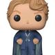 Australia Harry Potter - Gilderoy Lockhart Blue Pop!