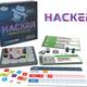 Australia ThinkFun - Hacker