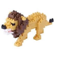 Australia Nanoblocks - Lion 2
