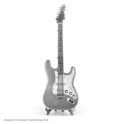 Australia Metal Earth - Electric Lead Guitar