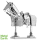 Australia Metal Earth - Horse Armour