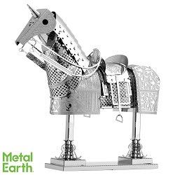 Australia Metal Earth - Horse Armour