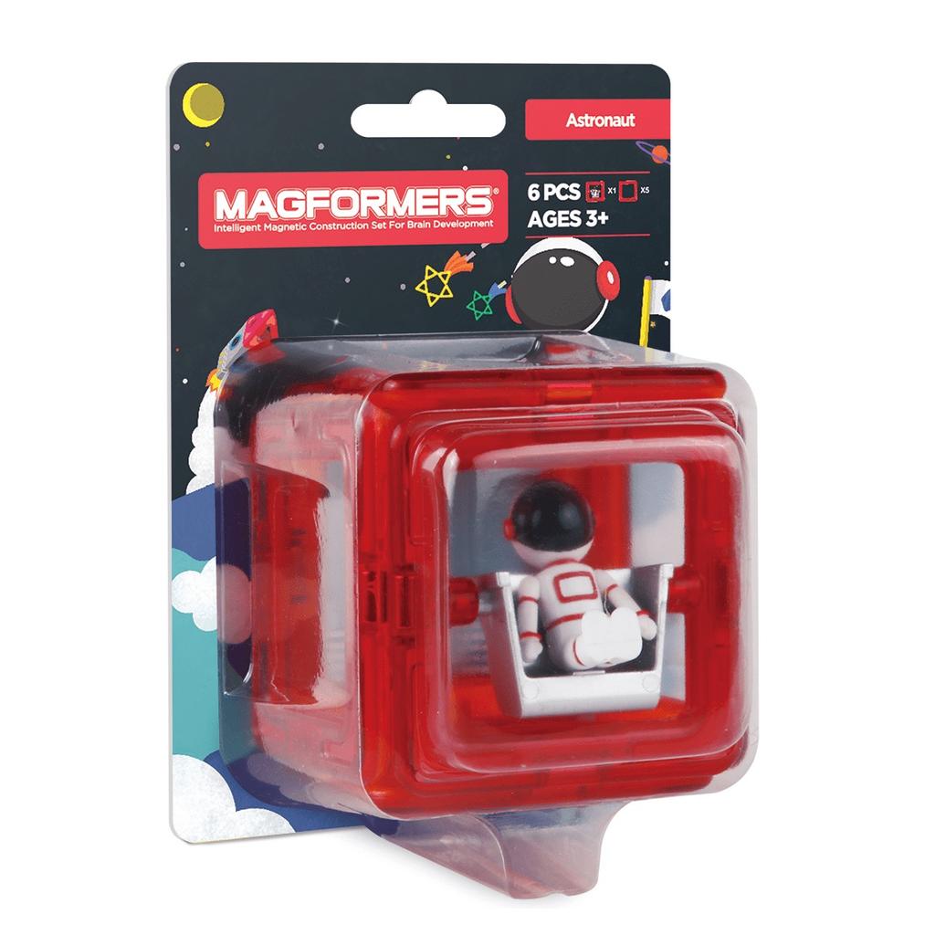 Australia Figure Plus Set Assortment - Magformers