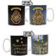 Australia Harry Potter - Hogwarts Heat Changing Mug