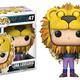 Australia Harry Potter - Luna w/ Lion Head Pop!