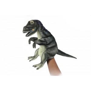 Australia Albertasaurus Puppet 50cm