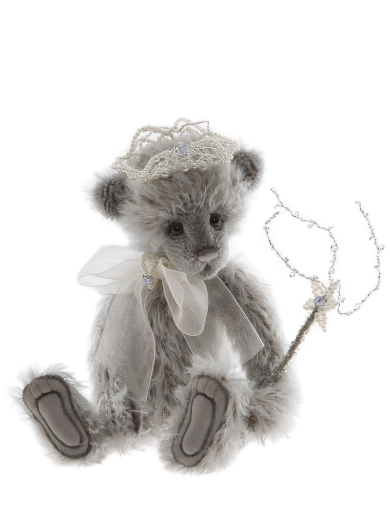 Australia Fairy Godmother Charlie Bears Isabelle Collection