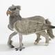 Australia Grey Hippogriff Small 36cm