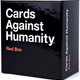 Australia Cards Against Humanity Red Box