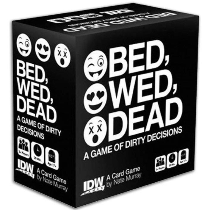 Australia Bed Wed Dead