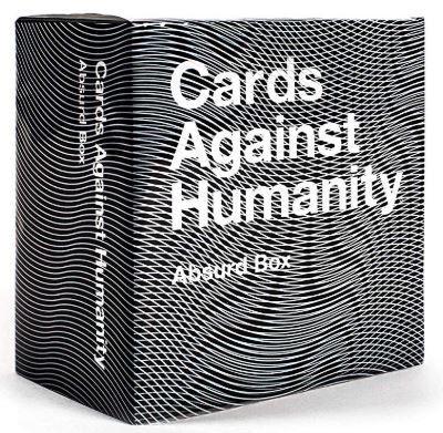 Australia Cards Against Humanity Absurd Box