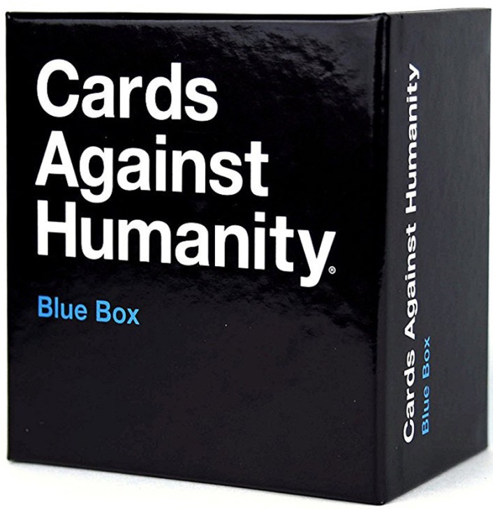 Australia Cards Against Humanity Blue Box