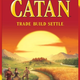 Australia Catan Trade Build Settle