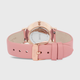 Australia CLUSE Le Couronnement Rose Gold White / Soft Rose