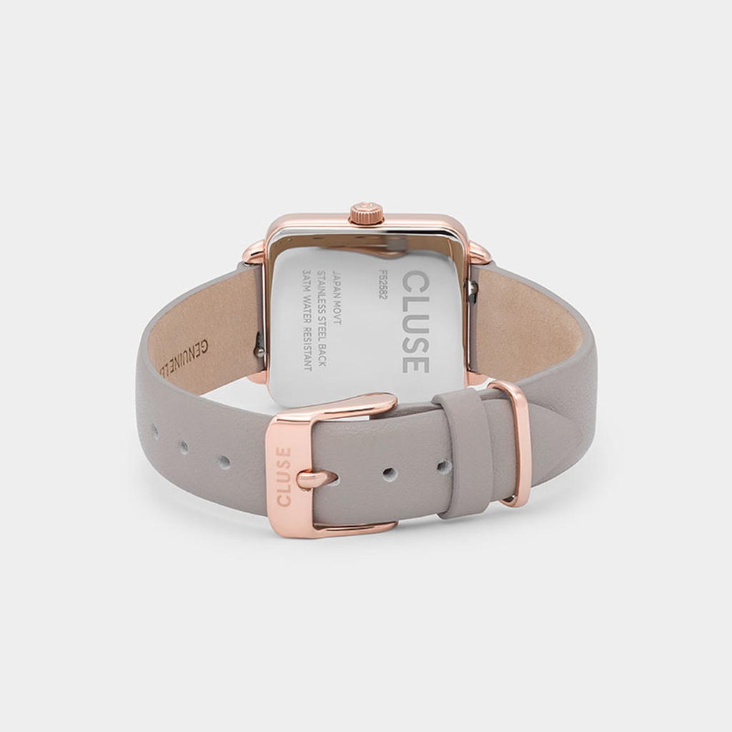 Australia CLUSE La Garconne Rose Gold White / Grey