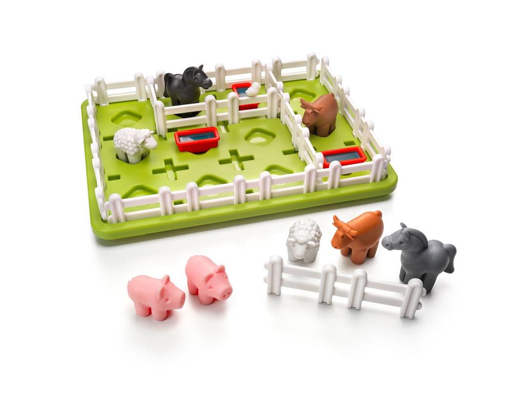 Australia Smart Farmer - Smart Games