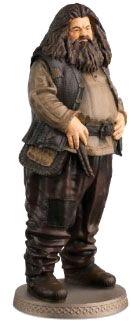 Australia Harry Potter - Hagrid 1:16 Figure & Mag