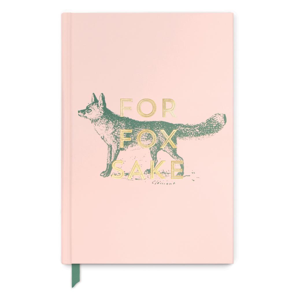 Australia Medium • Vintage Sass • For Fox Sake JOURNAL