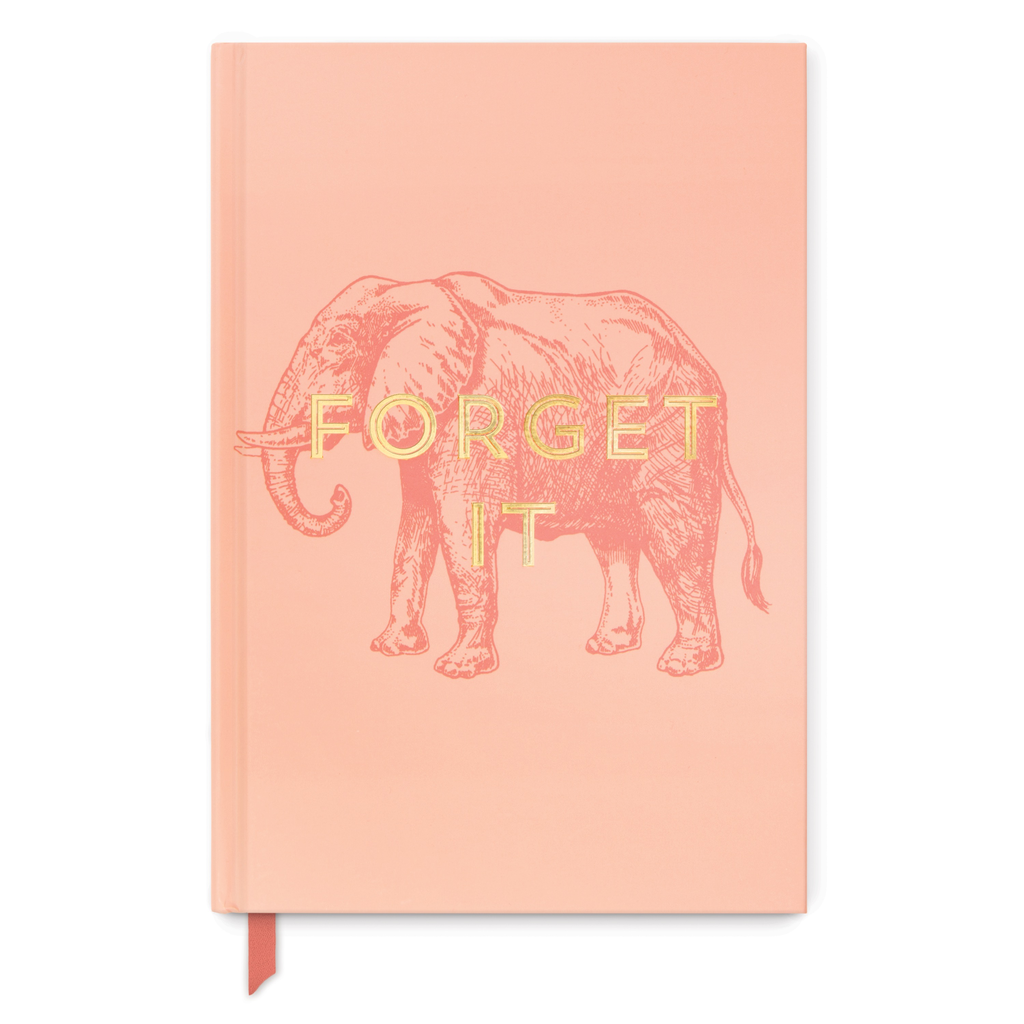 Australia Medium - Vintage Sass - Forget It JOURNAL