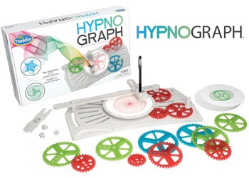 Australia ThinkFun - Hypnograph