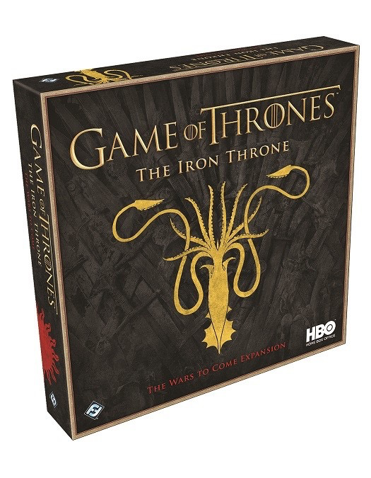 Australia Game of Thrones the Iron Throne the Wars to Come