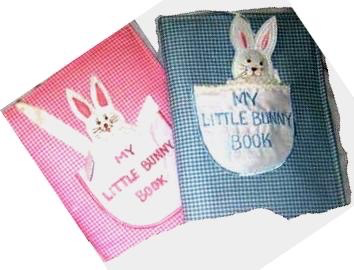 Australia My Bunny Book