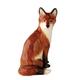 Australia JB FOX SITTING