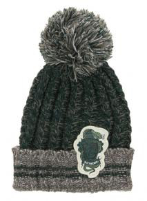 Australia Harry Potter - Slytherin Heathered Pom Beanie